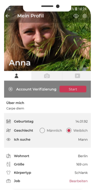 Absolut kostenlose dating-apps