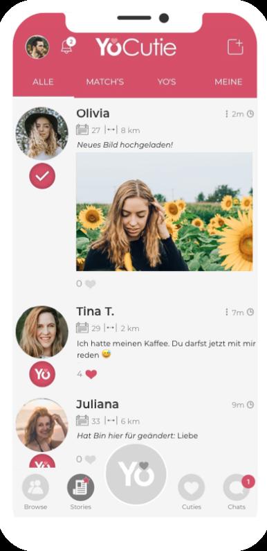 Absolut kostenlose dating-apps